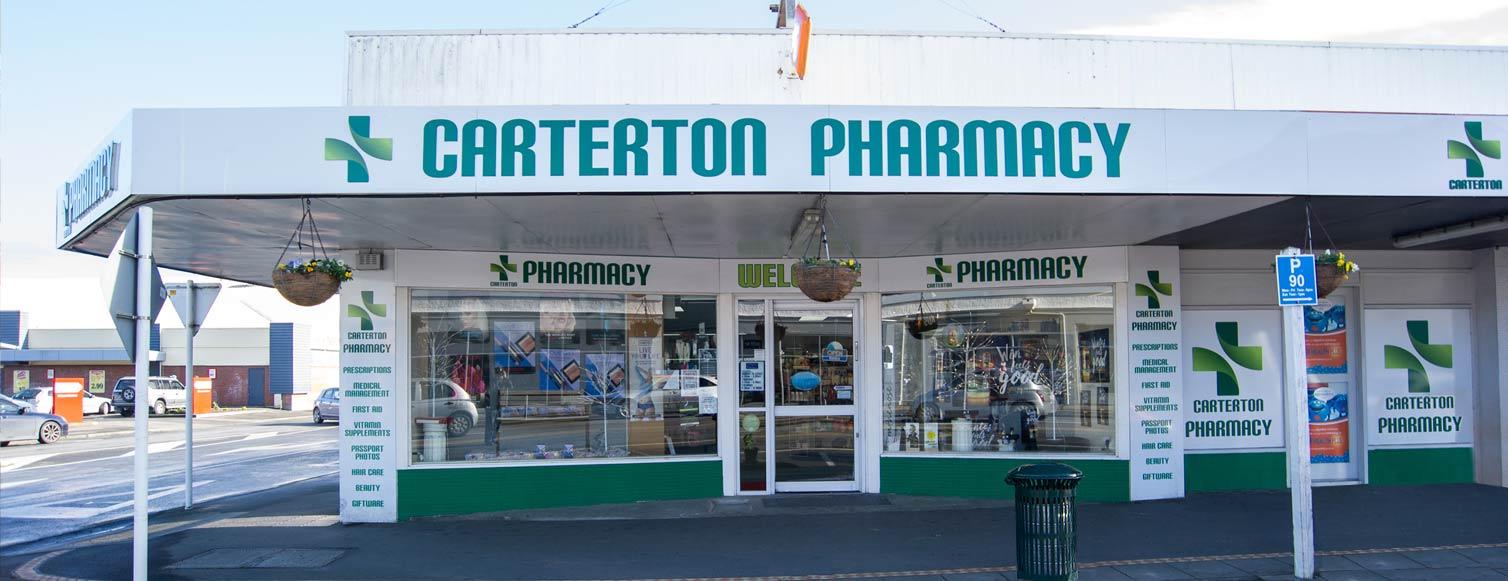 Carterton Pharmacy