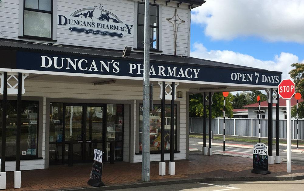 Duncan's Pharmacy